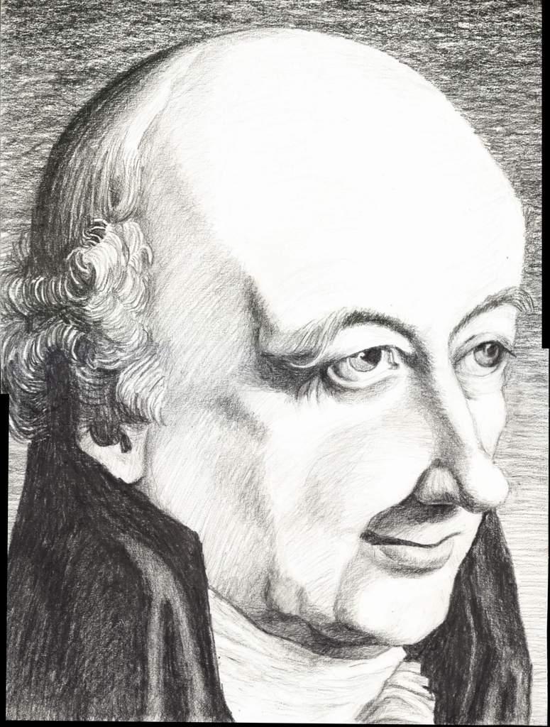 Juraj Matak Kresby